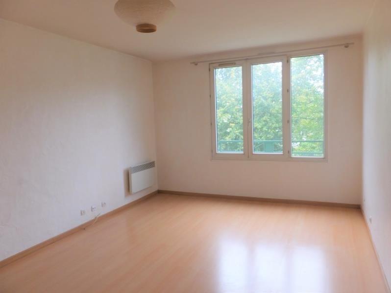 Verhuren  appartement Montigny le bretonneux 830€ CC - Foto 1