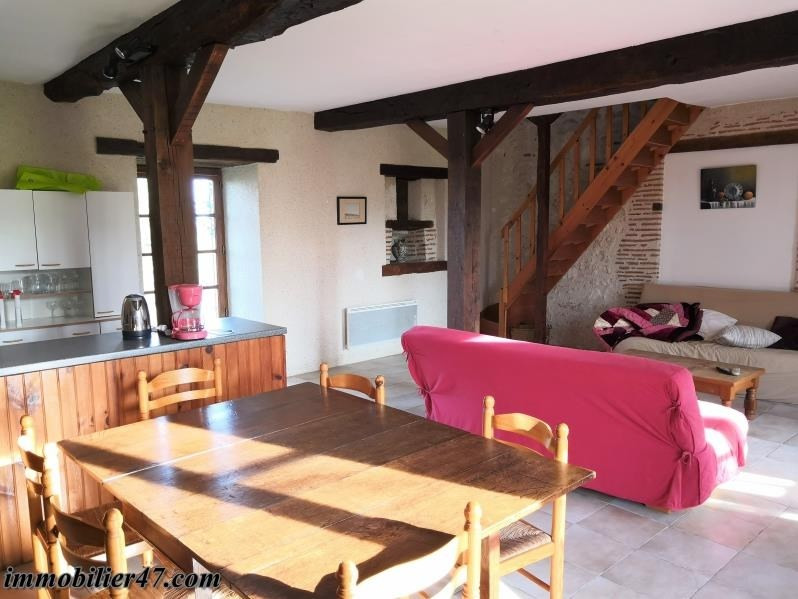 Sale house / villa Dolmayrac 421 000€ - Picture 11