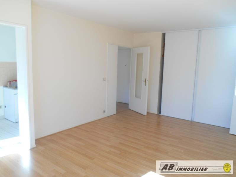 Location appartement Poissy 810€ CC - Photo 2