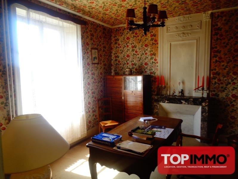 Verkauf haus Nossoncourt 87500€ - Fotografie 3