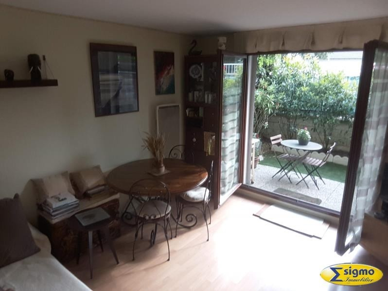 Vente appartement Chatou 171 600€ - Photo 4