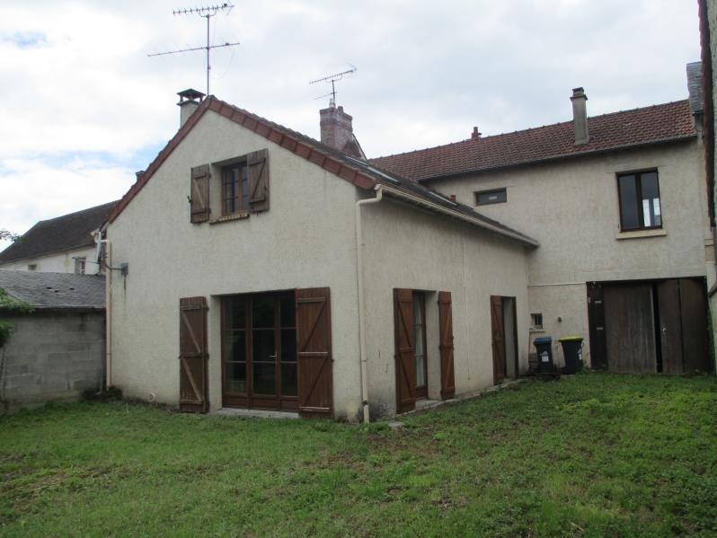 Vente maison / villa Neuilly en thelle 292000€ - Photo 1