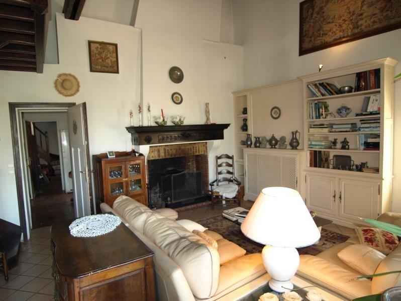 Deluxe sale house / villa 2'montfort l amaury 892500€ - Picture 7