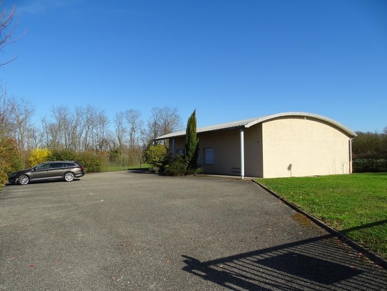Locação escritório Marlieux 1050€ HT/HC - Fotografia 2