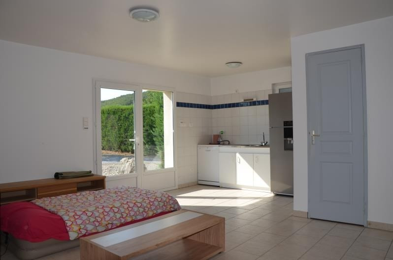 Sale apartment Ruoms 85 500€ - Picture 2