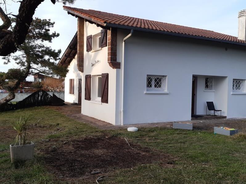 Rental house / villa St jean de luz 1500€ CC - Picture 1