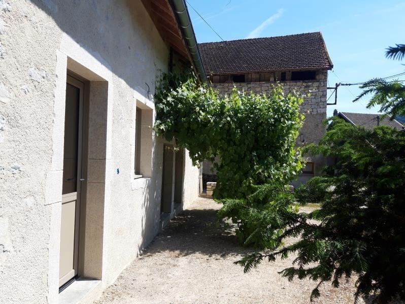 Vente maison / villa Chanaz 220000€ - Photo 10