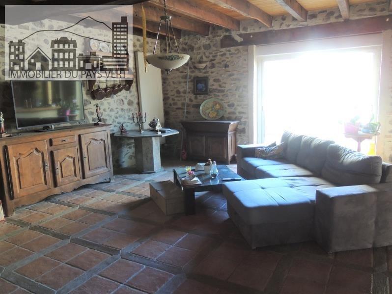 Sale house / villa Aurillac 127200€ - Picture 2