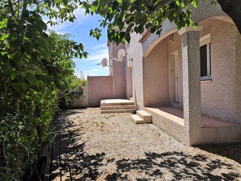 Verkoop  huis Canet 204000€ - Foto 1