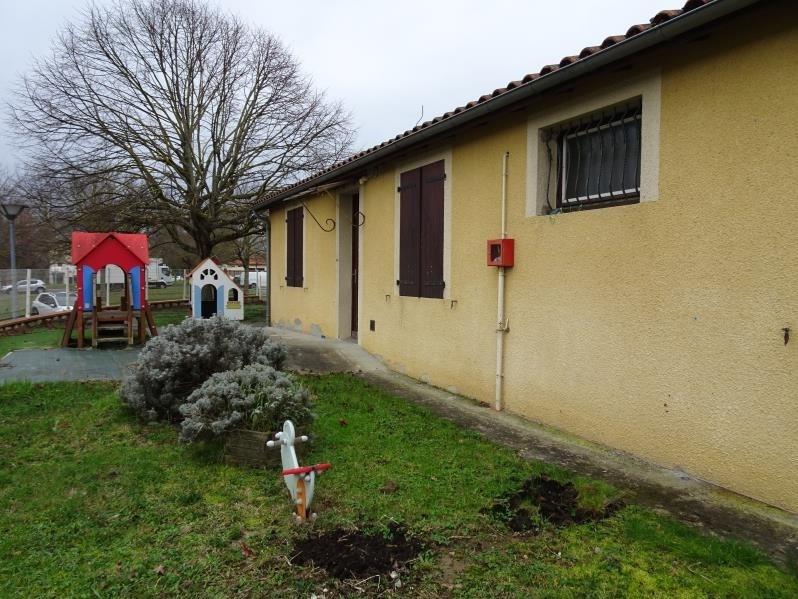 Vente maison / villa Aussonne 312000€ - Photo 1