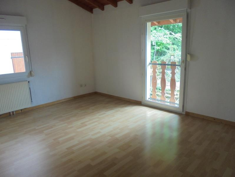 Sale apartment Cluses 129000€ - Picture 4