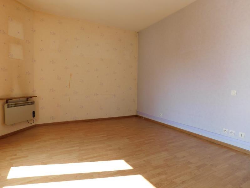 Sale house / villa Montoire sur le loir 104000€ - Picture 4