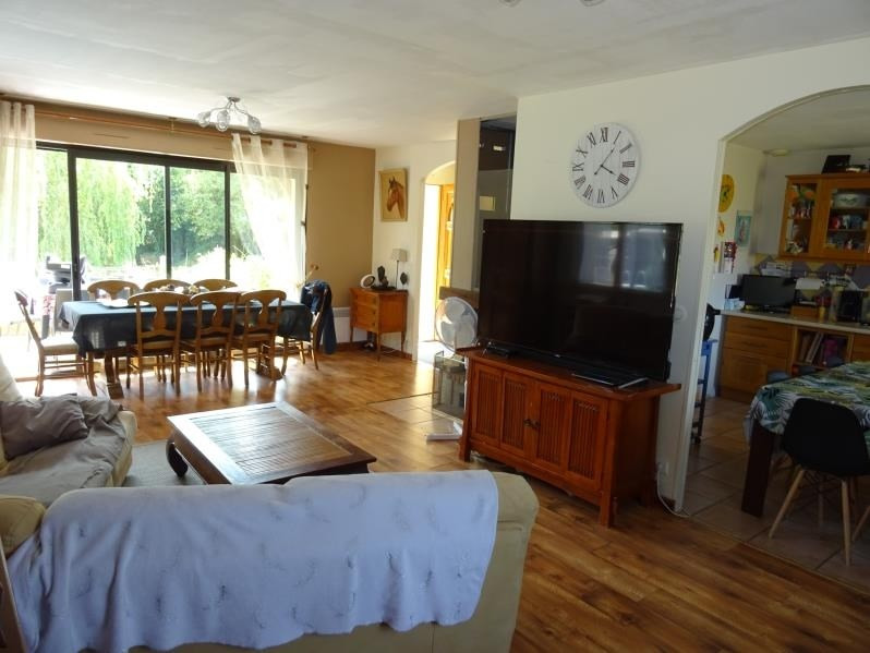Vente maison / villa Clerey 209 500€ - Photo 6