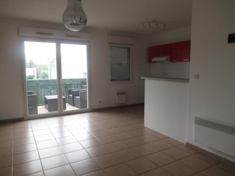 Rental apartment Carcassonne 580€ CC - Picture 5