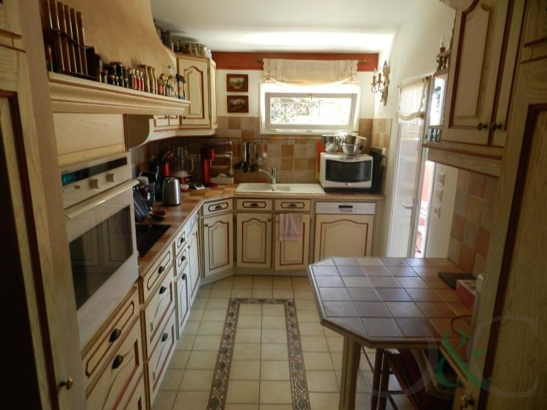 Vente de prestige maison / villa Ile du levant 1330000€ - Photo 7