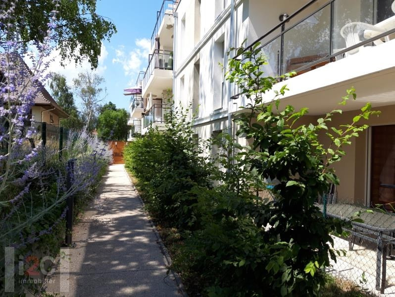 Vente appartement Ornex 226 000€ - Photo 1