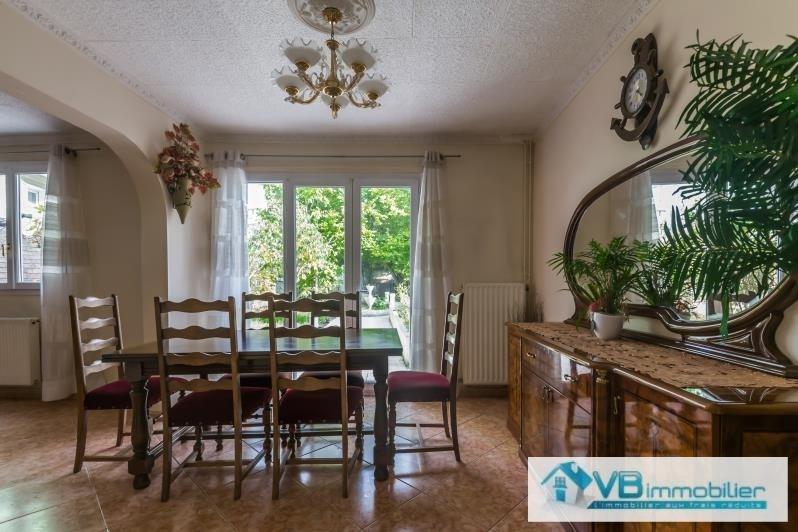 Vente maison / villa Chennevieres sur marne 315000€ - Photo 6