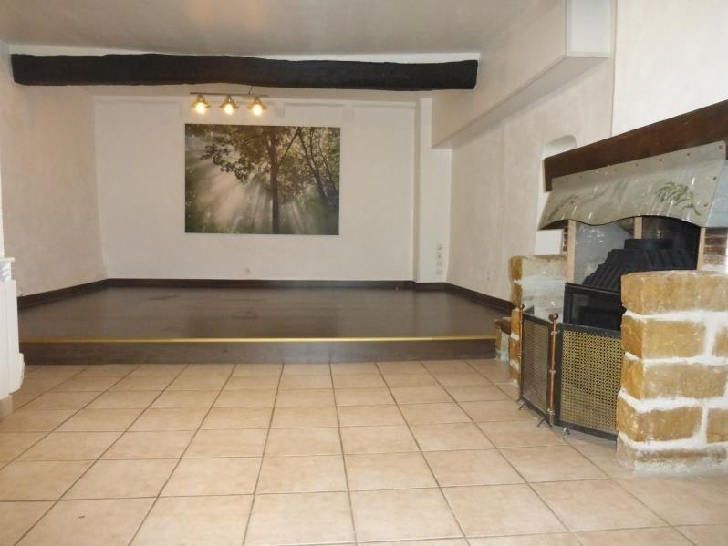 Sale house / villa Le val 130000€ - Picture 3