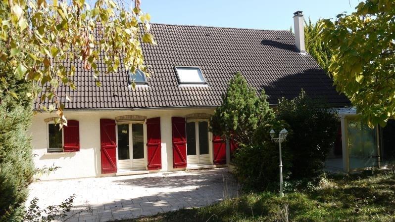 Venta  casa Villennes sur seine 790000€ - Fotografía 1