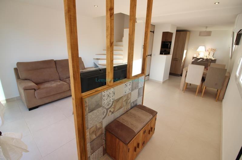 Vente maison / villa Grasse 259000€ - Photo 2