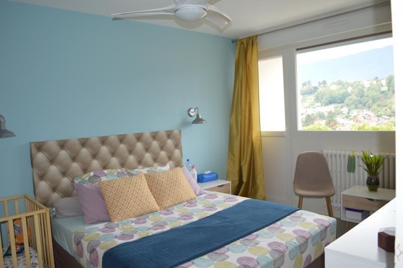 Vente appartement Aix les bains 249000€ - Photo 4