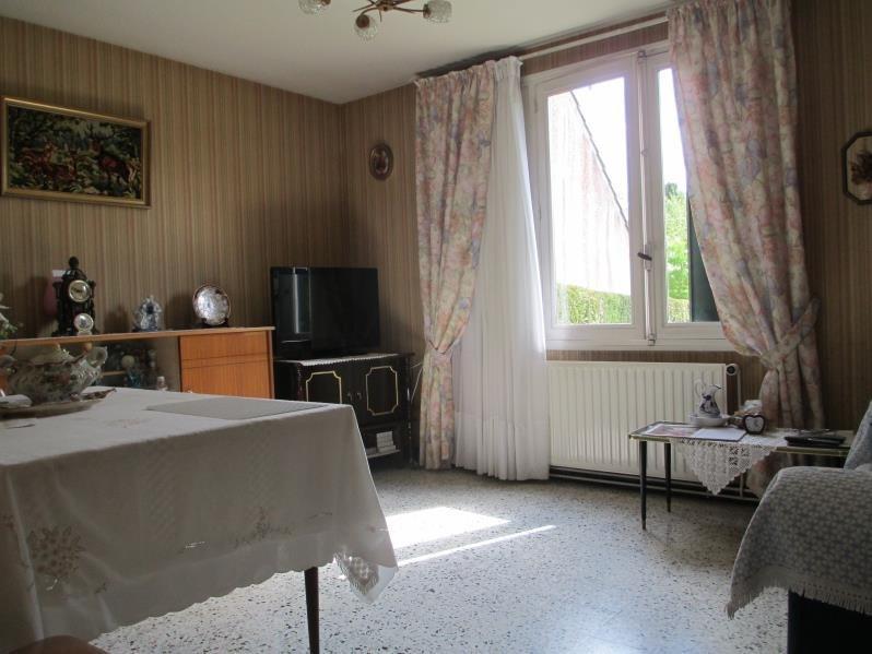 Vente maison / villa Neuilly en thelle 230000€ - Photo 2