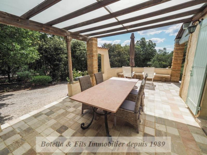 Vente maison / villa Uzes 349000€ - Photo 4