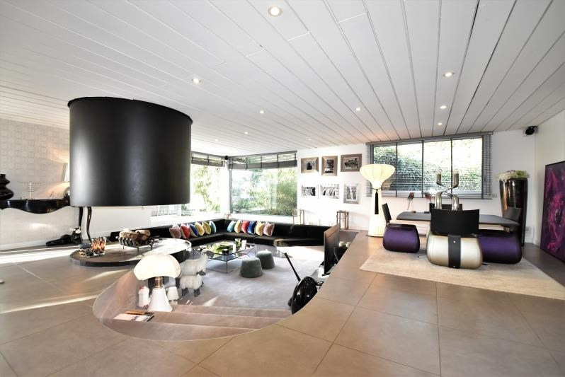 Deluxe sale house / villa Merignac 1190000€ - Picture 2