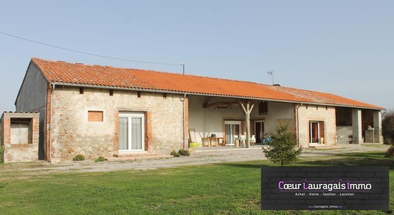 Vente maison / villa St orens de gameville 472500€ - Photo 2