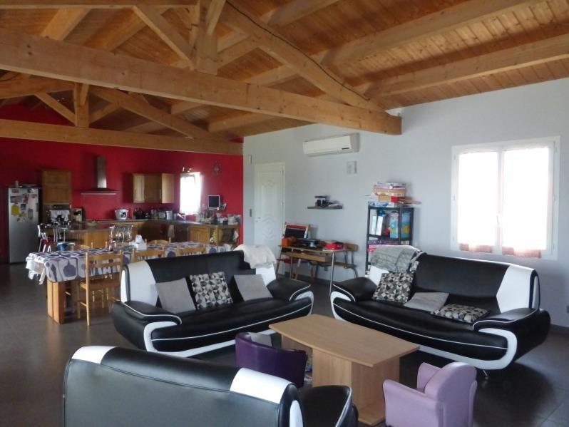 Sale house / villa Dolus d'oleron 447200€ - Picture 2