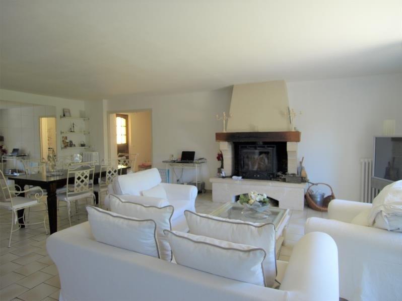 Vente de prestige maison / villa Montfort l amaury 624000€ - Photo 5