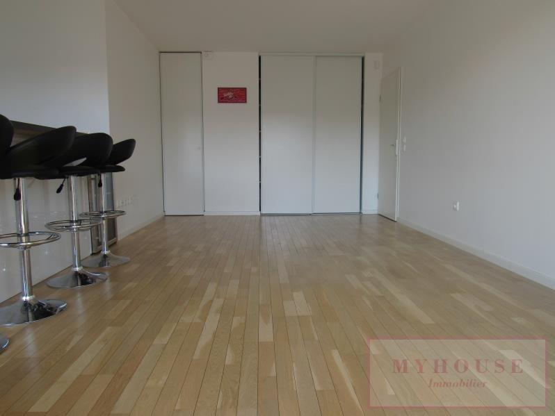 Vente appartement Bagneux 337000€ - Photo 4