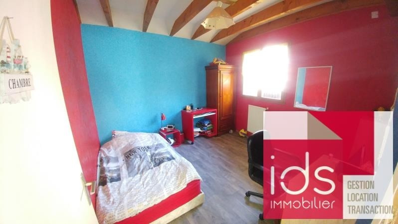 Verkoop  huis Allevard 148000€ - Foto 2