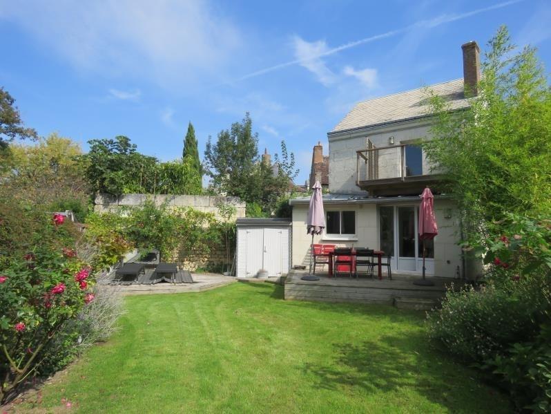 Sale house / villa Montoire sur le loir 161000€ - Picture 1