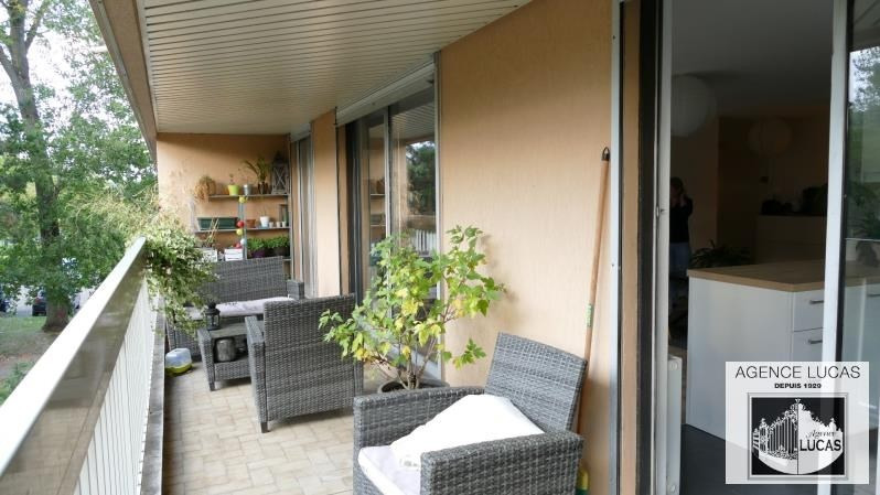 Vente appartement Verrieres le buisson 495 000€ - Photo 7