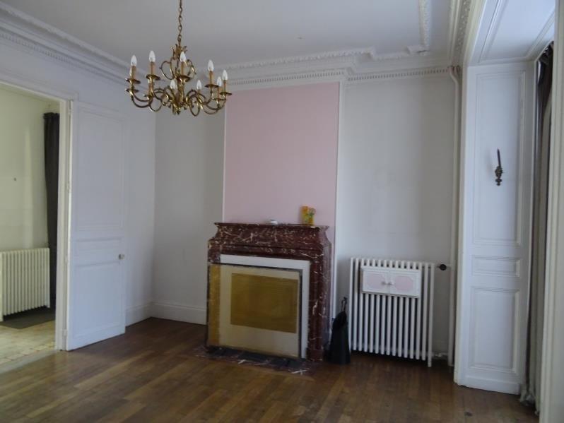 Sale house / villa Moulins 262500€ - Picture 9