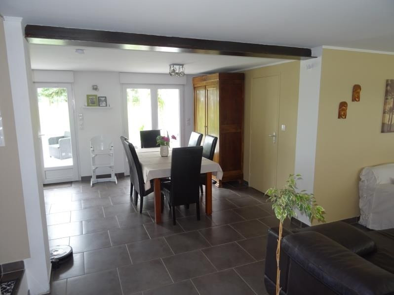 Vente maison / villa Brain sur l authion 242 000€ - Photo 4