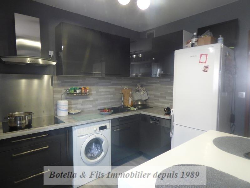 Sale apartment Bagnols sur ceze 118000€ - Picture 3
