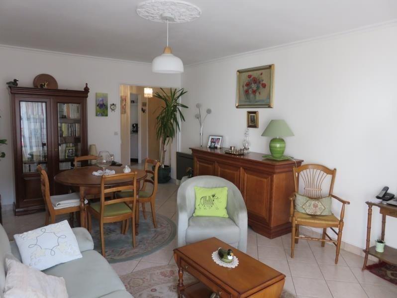 Sale apartment Tours 222000€ - Picture 1