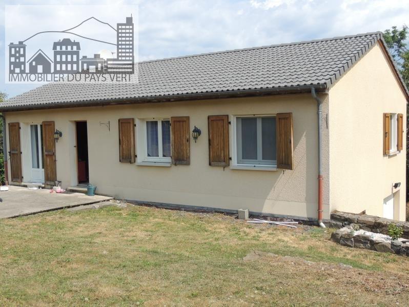 Sale house / villa Aurillac 143100€ - Picture 1