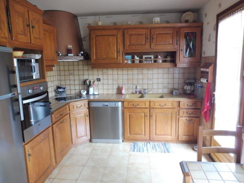 Vente maison / villa Sarcelles 295000€ - Photo 3