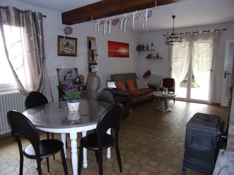 Sale house / villa Bavans 190 800€ - Picture 5