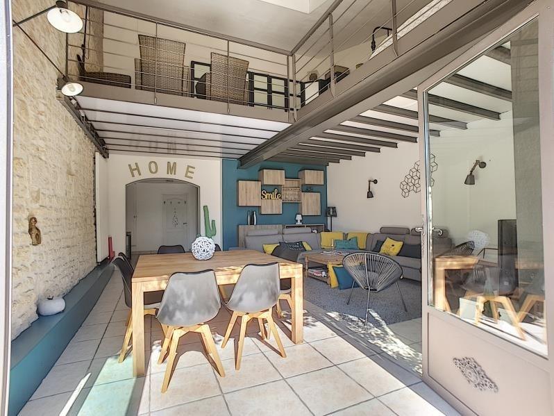 Vente maison / villa Hiersac 249900€ - Photo 1