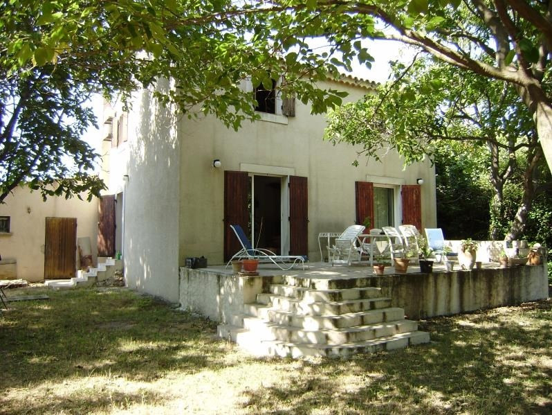 Sale house / villa Salon de provence 460 000€ - Picture 3