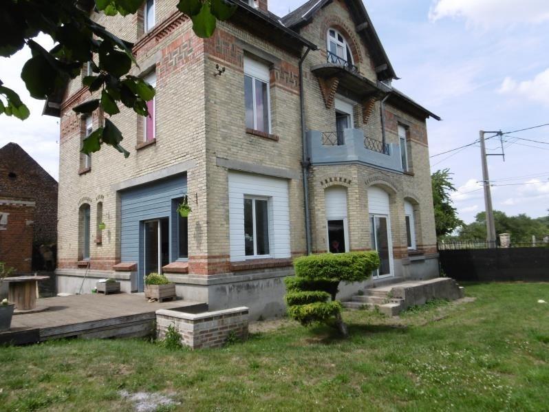Vente maison / villa Sauchy lestree 271000€ - Photo 2
