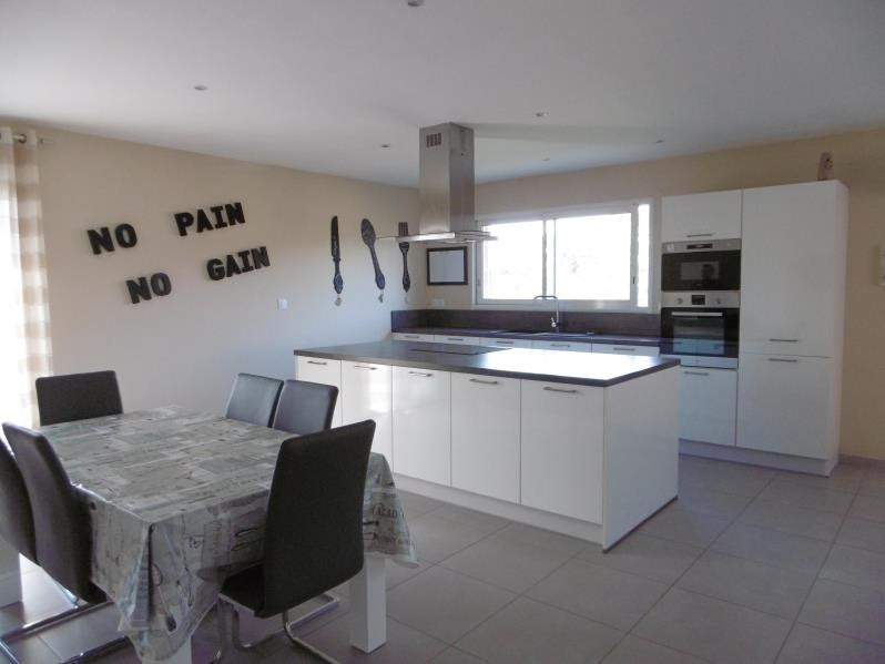 Vente maison / villa Torreilles 347000€ - Photo 1