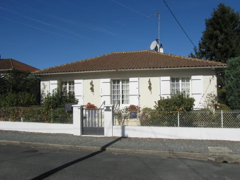 Vente maison / villa Mussidan 133 000€ - Photo 1