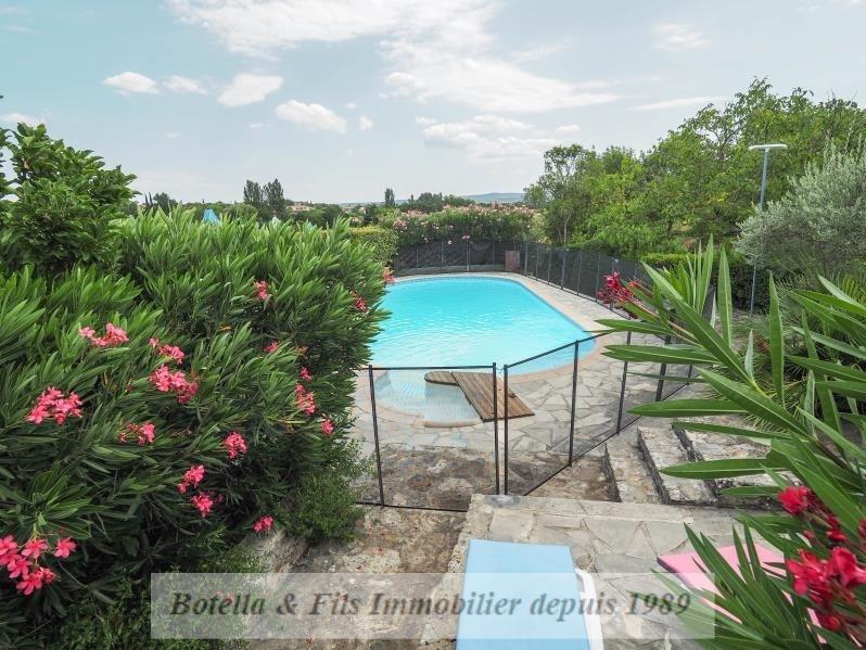 Vente de prestige maison / villa Barjac 1270000€ - Photo 15