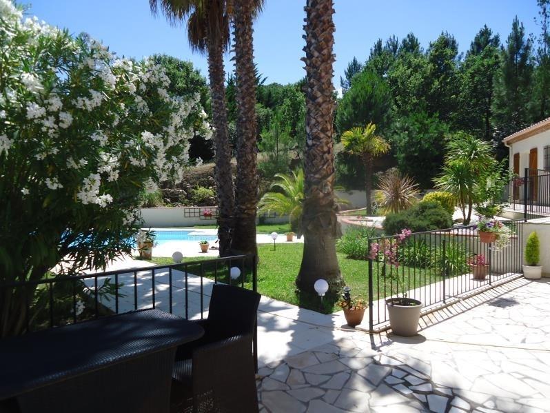 Vente de prestige maison / villa Ceret 690000€ - Photo 2