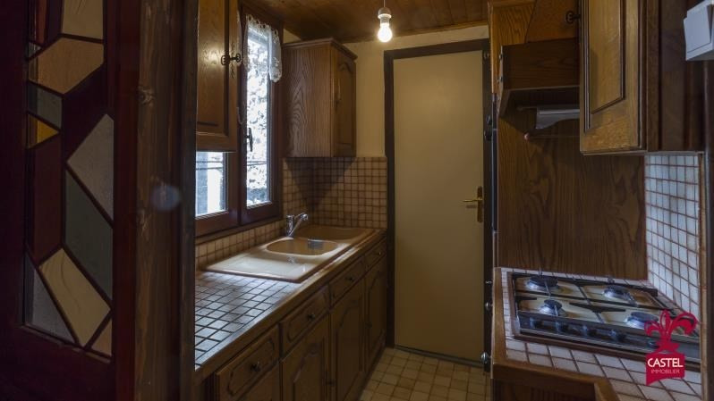 Vente appartement Chambery 186000€ - Photo 5